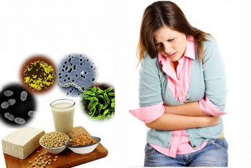 علت های معده درد و مسمومیت های غذایی چیست؟