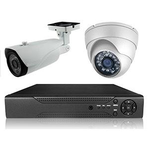 معایب و مزایای بین دوربین آنالوگ و IP چیست؟
