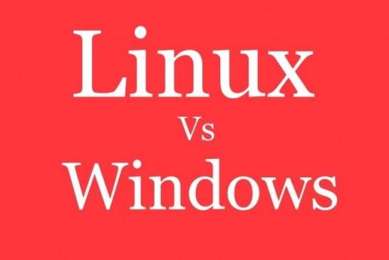 تفاوت سیستم عامل ویندوز و لینوکس در چیست؟