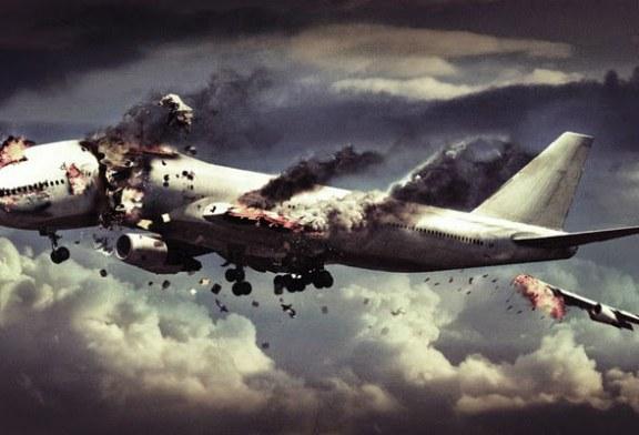 آمار سقوط هواپیماها و عواملی که باعث این سوانح می شود