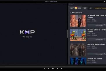 آموزش تصویری فارسی کردن زیرنویس در KMPlayer