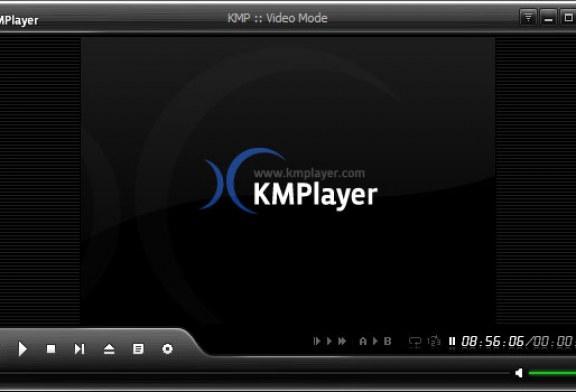 آموزش پخش صدای دوبله فیلم در KMPlayer