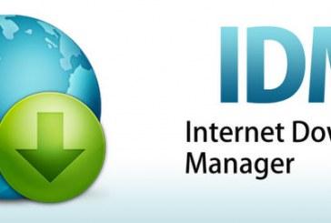 تغییر زبان دانلود منیجر (IDM) به فارسی در کامپیوتر