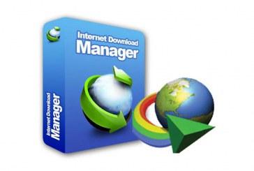 آموزش تصویری نصب دانلود منیجر (Internet Download Manager)