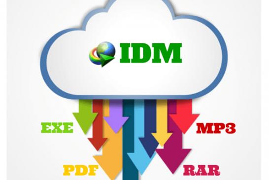 زمانبندی دانلود فایل در (IDM) اینترنت دانلود منیجر