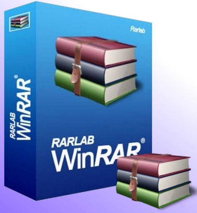 فشرده کردن فایل با WinRAR فشرده سازی فایل