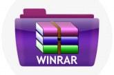 آموزش اکسترکت کردن فایل فشرده (استخراج) در ویندوز با WinRAR