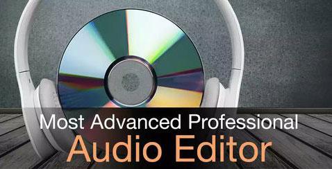 Audio MP3 Cutter Mix Converter اتصال چند آهنگ به هم