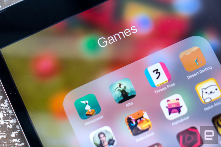 بهترین بازی های موبایل