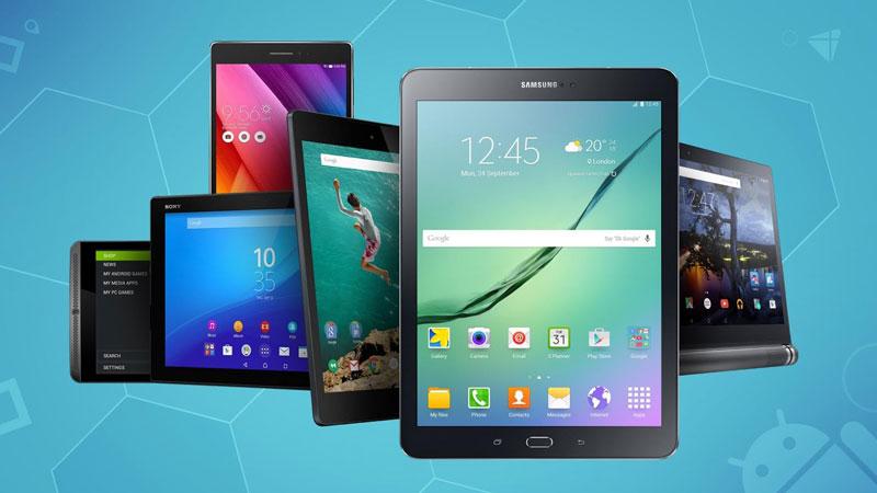 راهنمای خرید تبلت و تلفن هوشمند