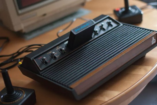 تاریخچه کنسول های بازی آتاری (Atari)
