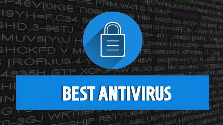 آنتی ویروس رایگان