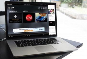 راهنمای آموزش نصب KMPlayer روی کامپیوتر