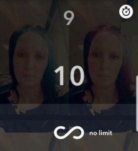 آموزش تصویری نصب اسنپ چت
