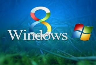 آموزش تصویری نصب ویندوز ۸ و ۸٫۱