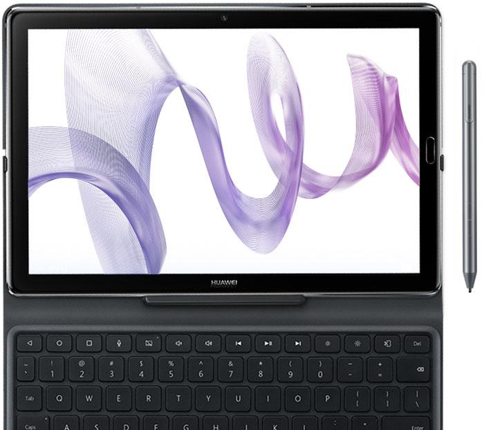 تبلت Huawei MediaPad M5
