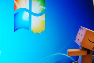 آموزش گام به گام و تصویری نصب ویندوز ۷