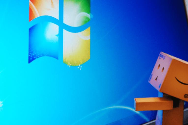 آموزش گام به گام و تصویری نصب ویندوز 7