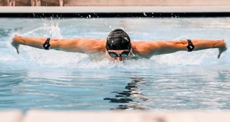 جدیدترین فناوری در ورزش شنا