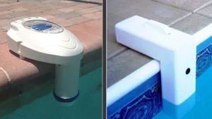 سنسور حرکتی در شنا