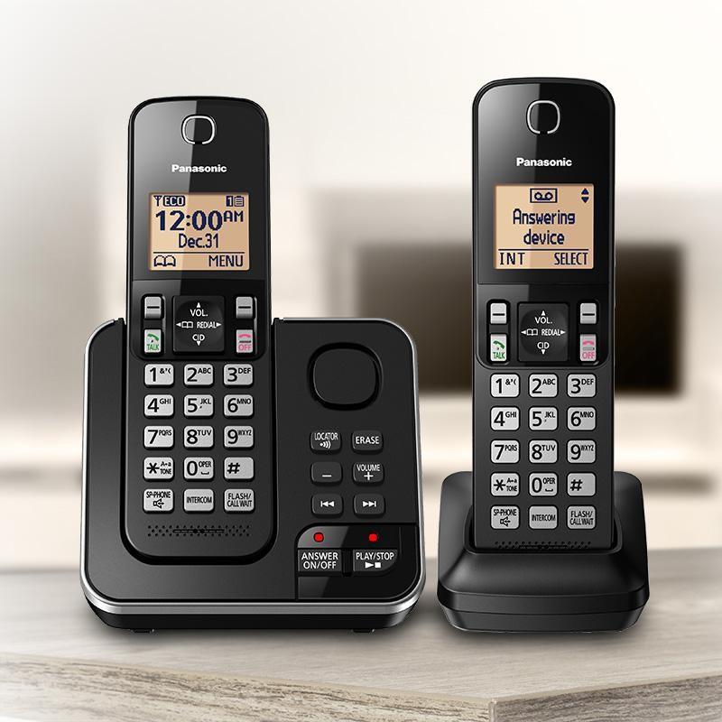 راهنمای خرید تلفن ثابت و بی سیم
