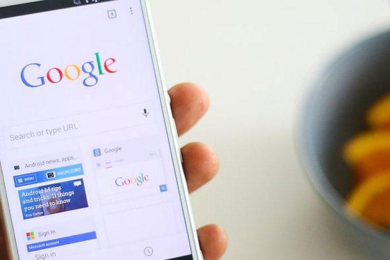 تغییر مسیر دانلود در گوگل کروم در اندروید