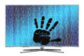 تلویزیون های سامسونگ باید مرتباً از نظر ویروس بررسی شوند