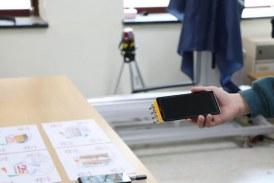کره با فناوری جدید گوشی ۵G به بازار تلفن های همراه می آید