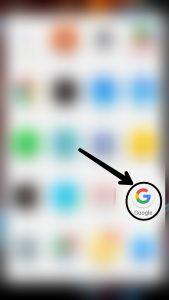 ابزار Google
