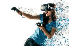 واقعیت مجازی (Virtual Reality) چیست و چه کاربردی دارد؟