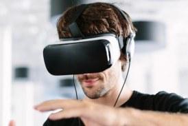 طراحی سه بعدی و نمایش آن با هدستهای مجازی