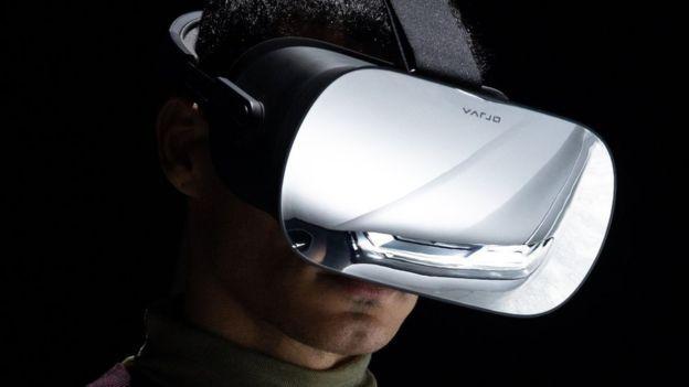 هدستهای مجازی (VR)