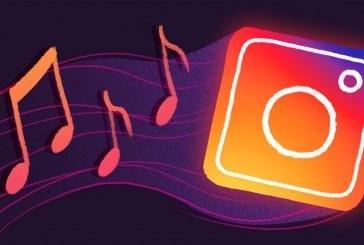 اینستاگرام: بهترین مکان برای انتشار آهنگ جدید