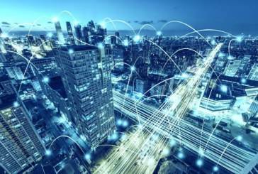 هوشمند سازی شهرها، بزرگراهها و آسمان