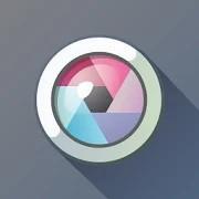 آیکون اپلیکیشن pixlr