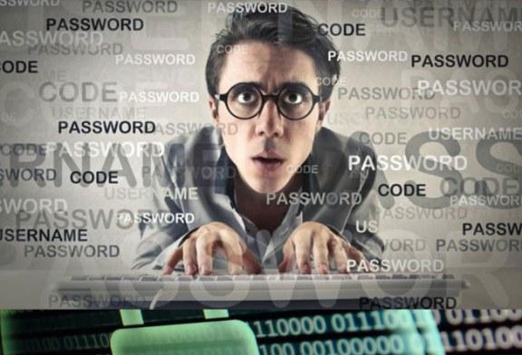 انتخاب رمز عبور امن برای جلوگیری از نفوذ هکرها