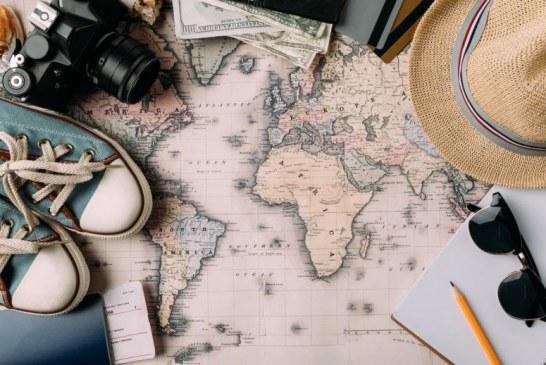 تأثیر بلاک چین در توریسم و صنعت گردشگری