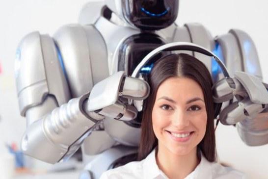 آیا در آینده روباتها و ماشین های هوشمند جای انسان را میگیرند؟