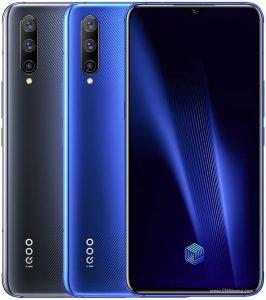 رنگ بندی گوشی vivo iQOO Pro