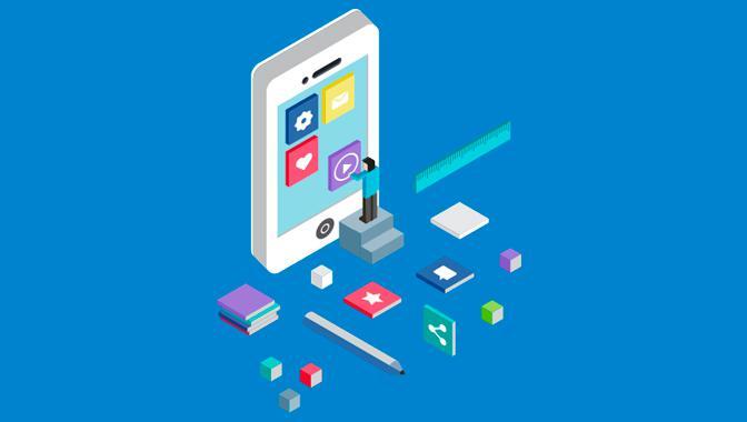 سیستم عامل رایگان برای ساخت اپلیکیشن App بدون کدنویسی