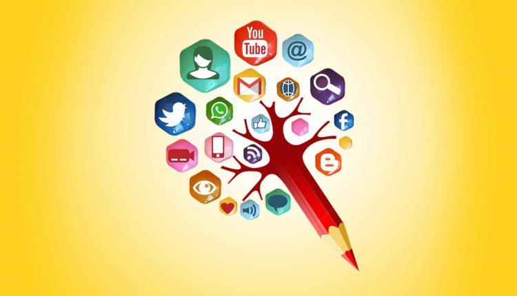 3 شبکه اجتماعی برتر برای بازاریابی آنلاین در ایران
