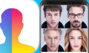 FaceApp یا نرم افزار تغییر چهره چیست؟