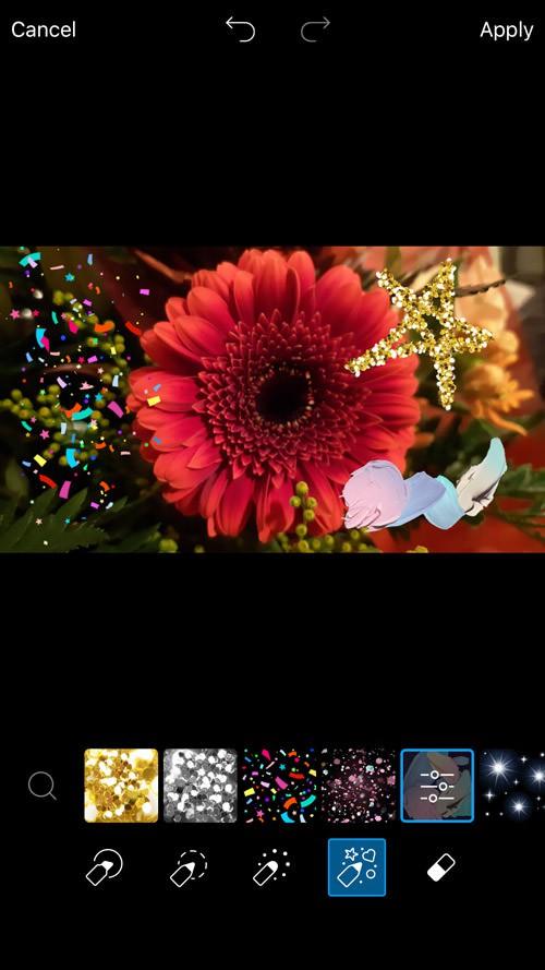 برنامه PicsArt app