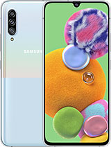 مشخصات فنی گوشی Samsung Galaxy A90 5G