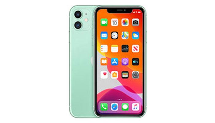 مشخصات فنی گوشی Apple iPhone 11