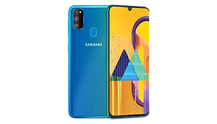 مشخصات فنی گوشی Samsung Galaxy M30s