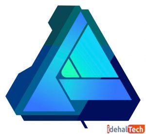 نرم افزار نقاشی و طراحی Affinity