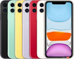 گوشی Apple iPhone 11