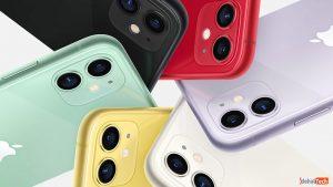 تصویر گوشی Apple iPhone 11