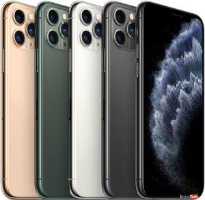 تصویر گوشی Apple iPhone 11 Pro Max
